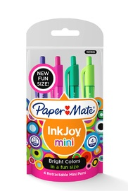 Paper Mate InkJoy Mini Assorted (4 Pack)
