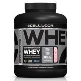 Cellucor COR Performance Whey Protein - Strawberry Milkshake (1.8kg)