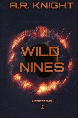 Wild Nines by A.R. Knight