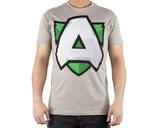 Alliance Shield Gaming T-Shirt (X-Large)
