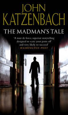 Madman's Tale by John Katzenbach image