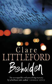 Beholden by Clare Littleford image