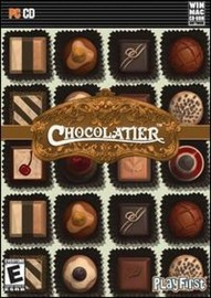 Chocolatier for PC Games image