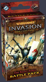 Warhammer Invasion LCG - The Silent Forge