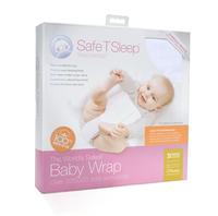 Safe T Sleep Sleepwrap-Large (Travel)