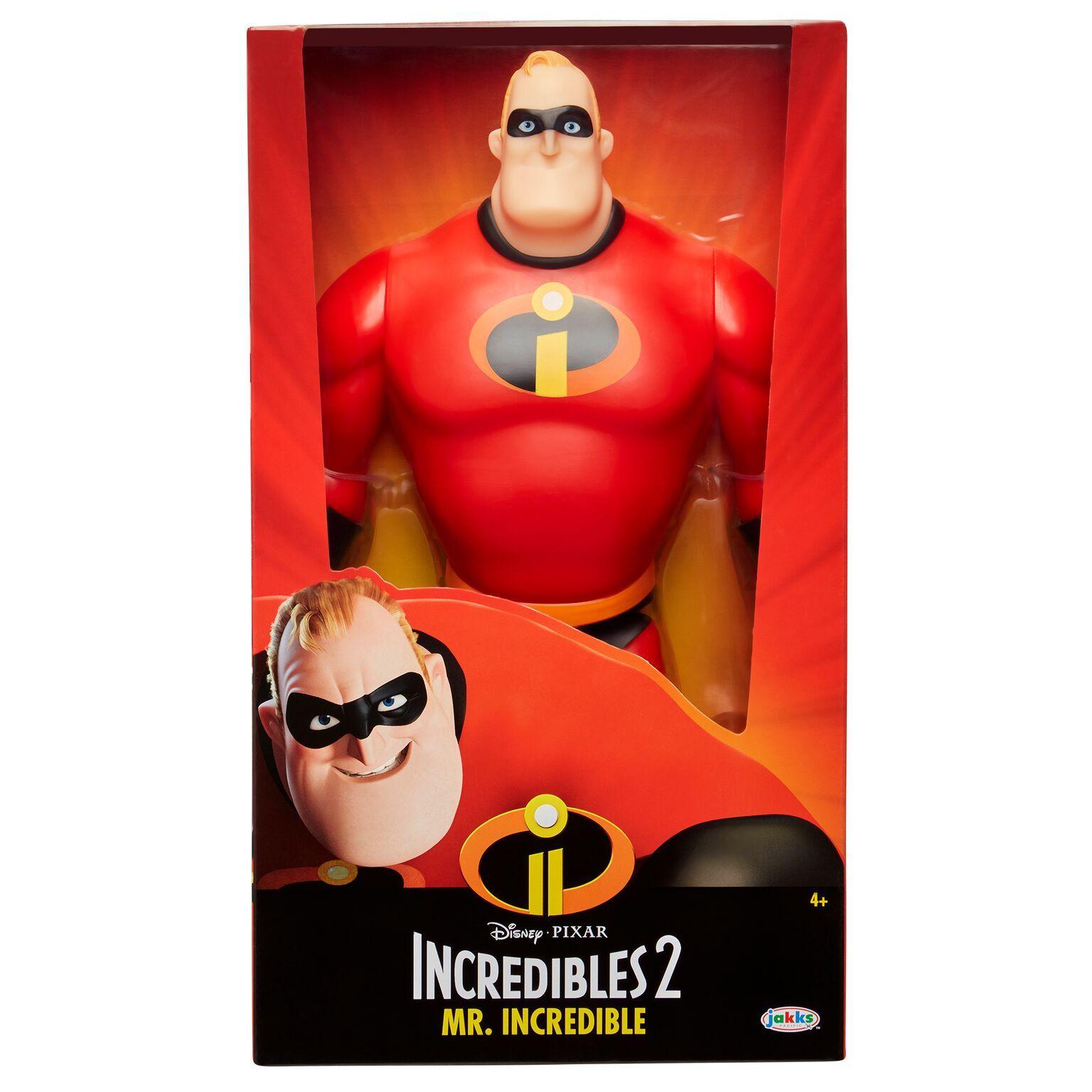 Incredibles 2: Champion Figure - Mr Incredible image