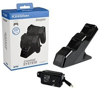 New Energizer Charging System for PS4 for PS4