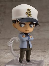Detective Conan: Nendoroid Heiji Hattori - Articulated Figure