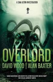 Overlord by David Wood