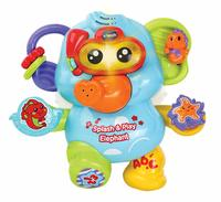 Vtech: Splash & Play - Elephant