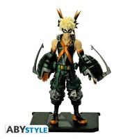 My Hero Academia: Katsuki Bakugo - 1/10 PVC Figure
