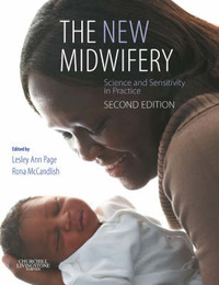 The New Midwifery by Lesley Ann Page