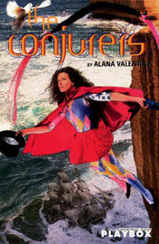 The Conjurers by Alana Valentine image