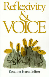 Reflexivity and Voice image