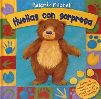 Huellas Con Sorpresa by Melanie Mitchell image