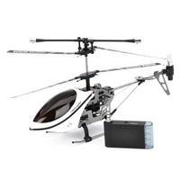 iHelicopter App Controlled RC Helicopter - White image