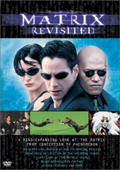 Matrix, The - Revisited on DVD