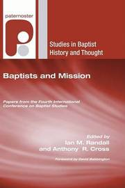 Baptists and Mission