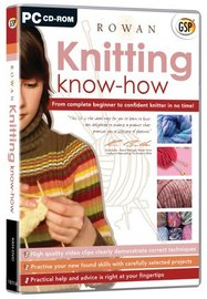 Knitting Know How for PC Games