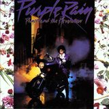 Purple Rain (LP) by Prince