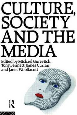 Culture, Society and the Media image