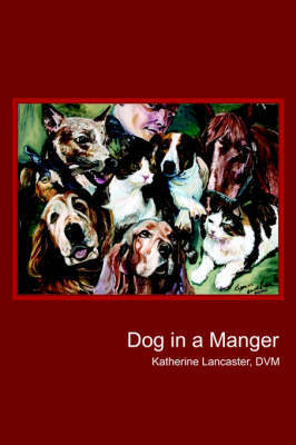 Dog in a Manger by Katherine Lancaster image