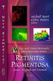 Retinitis Pigmentosa image
