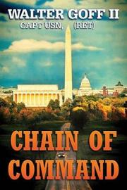 Chain of Command by Walter II Goff