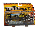 Tonka: Die-Cast Big Rig (Offroad Box Truck)