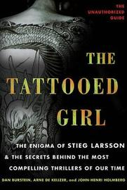 The Tattooed Girl by Dan Burstein