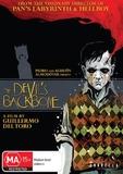 The Devil's Backbone on DVD