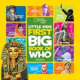 Little Kids First Big Book of Who by Jill Esbaum