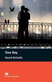 Macmillan Readers One Day Intermediate Reader WIthout CD by David Nicholls