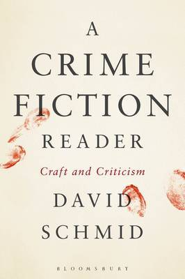A Crime Fiction Reader