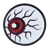 Sourpuss: Kustom Kreeps - Eyeball Enamel Pin