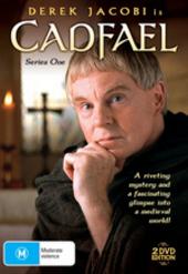 Cadfael - Series 1 (2 Disc Set) on DVD