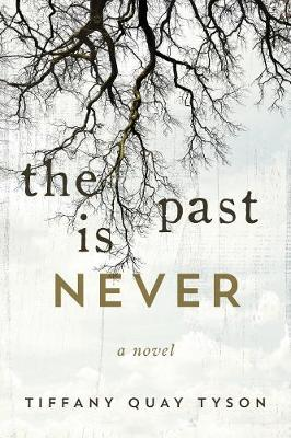 The Past Is Never by Tiffany Quay Tyson image