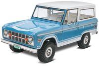 Revell 1/25 Ford Bronco Scale Model Kit