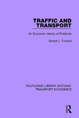 Traffic and Transport by Gerald L. Turnbull