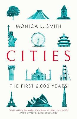 Cities by Monica L. Smith