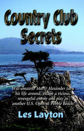 Country Club Secrets by Les Layton image