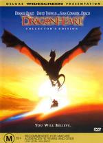 Dragonheart on DVD
