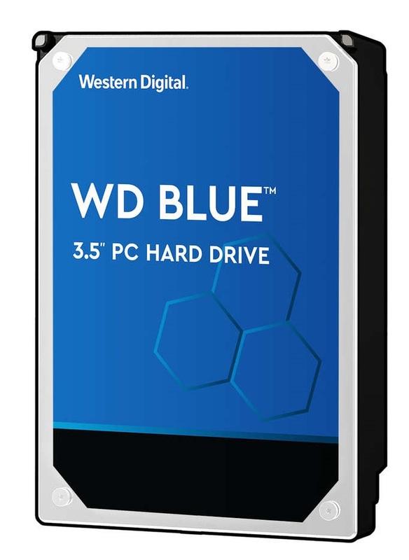 2TB WD Blue Hard Drive