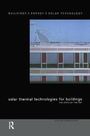 Solar Thermal Technologies for Buildings