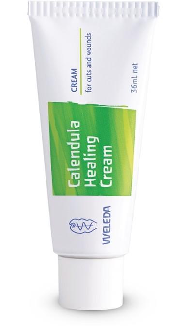 Weleda: Calendula Healing Cream (36ml)