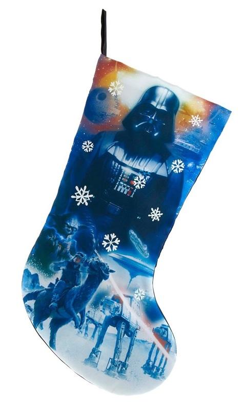 "Star Wars: Darth Vader - 19"" Classic Stocking"