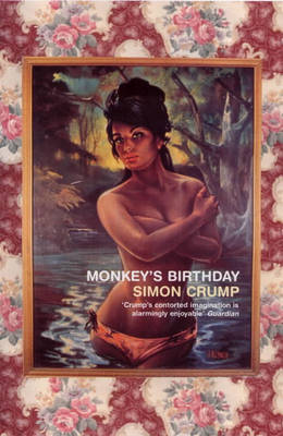 Monkey's Birthday and Other Stories by Simon Crump image