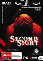 Second Sight (MAD) for PC Games