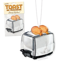 Toast Air Freshener image