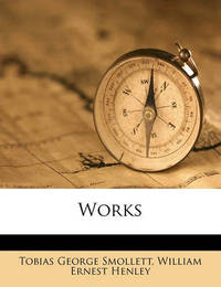 Works by Tobias George Smollett